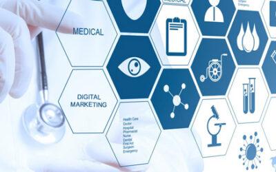 دیجیتال مارکتینگ پزشکی چیست؟ معرفی چهار استراتژی مهم آن