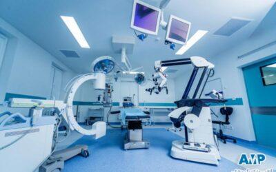 اصول بازاریابی تجهیزات پزشکی در بیمارستانها و مراکز درمانی