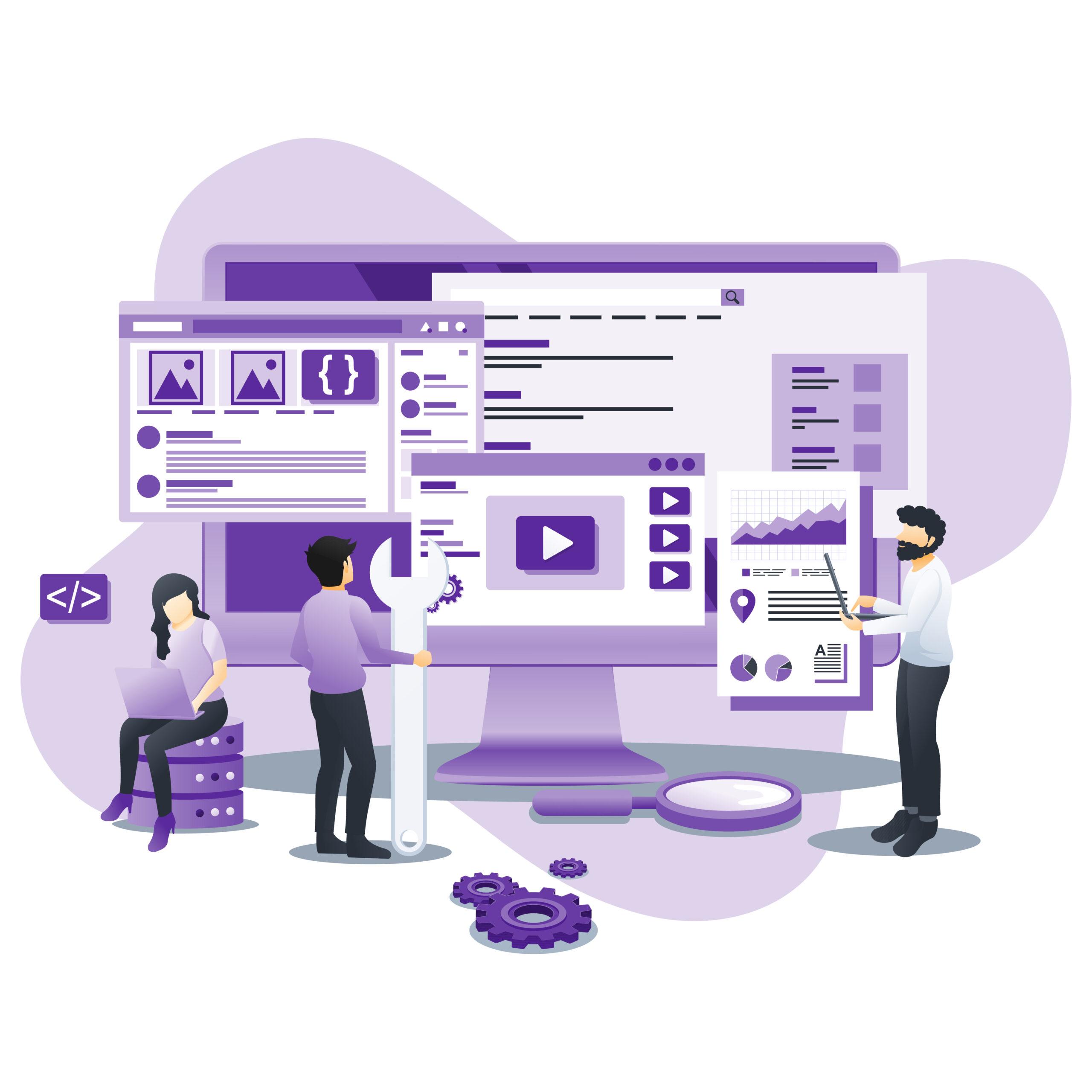 بازاریابی محتوا پزشکی در سئو پزشکی