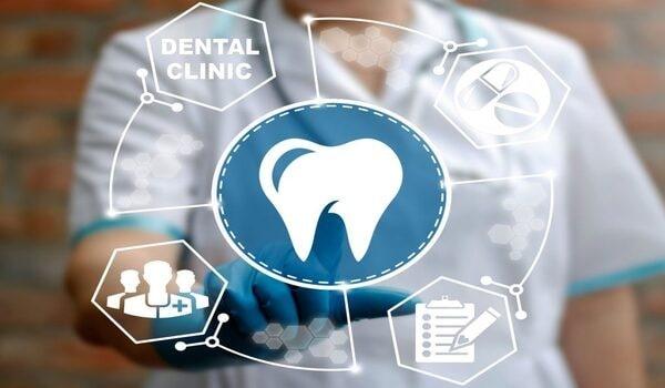 اهیمیت طراحی سایت دندانپزشکی